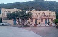 Franzis Studios, Pali, Nissisros, Dodecanese Islands, Greek Islands Hotels