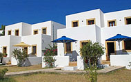 The 6 Houses, Kampos, Patmos, Dodecanese Islands, Greek Islands Hotels
