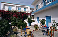 Studios Anna, Lipsi, Dodecanese, Greek Islands, Greece Hotel