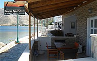 Sunrise Apartments, Livadia, Tilos, Dodecannese, Greek Islands, Greece Hotel