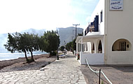 Pavlos Rooms, Livadia, Tilos, Holidays in Dodecanese Islands