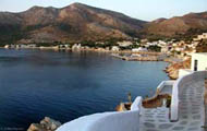 Greece,Greek Islands,Dodecanesa,Tilos,Livadia,Eleni Hotel