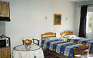 Greece, Greek Islands, Aegean, Chios, Klidas Apartments