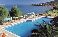 Greece, Greek Islands, Aegean, Chios Island, Golden Sand Hotel, Sun, Holidays in Greece