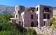 Pyrgos Exclusive Boutique Villas, Agios Kirikos, Ikaria, Aegean, Greek Islands, Greece Hotel