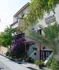 Lesvos,Eressos Pension,Skala,Aegean,Greek islands