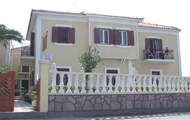 Greece,Greek Islands,Aegean,Lesvos,Petra,Apartments Toula