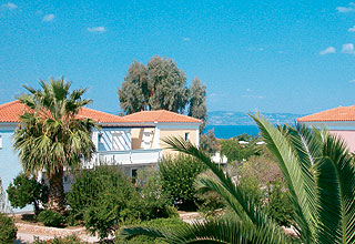 Panselinos Apartments,Aegean Islands,lesvos,Mytilini,Mithimna, Molyvos,with garden,beach