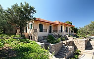 Apostolou Estate, Mantamados, Lesvos, Mytilini, Aegean, Greek Islands, Greece Hotel