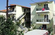 Olympia Studios & Apartments, Mirina, Limnos, North Aegean, Greek Islands, Greece Hotel