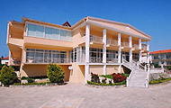 Diamantidis Hotel,Aegean Islands,Limnos,Myrina,with pool,with garden,beach