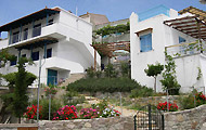 Efterpi Rooms Apartments, Greece,Holidays in Greek Islands,Aegean,Limnos,Mirina