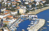 Giannarakos Rooms, Platy, Limnos, North Aegean Islands, Greek Islands, Greece, Close to Beach
