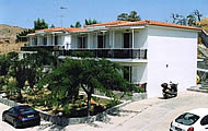 Panorama Plati Studios, Platy Beach, Limnos Island, Aegean Islands, Holidays in Greek Islands, Greece