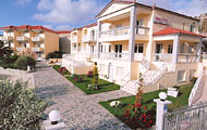 Sotiris Hotel, Riha Nera, Mirina, Limnos, Aegean & Sporades, Greek Islands Hotels