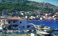 Psara Apartments,Aegean Islands,Psara,with garden,beach