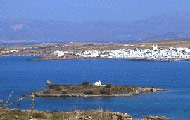 Xenonas Psaron Hotel,Aegean Islands,Psara,with garden,beach