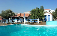 Greece,Greek Islands,Aegean,Samos,Kampos,White Rock Apartments