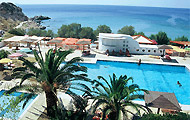 Glicorisa Beach Hotel,Aegean Islands,Samos Island,Pithagorio,with pool,with garden,beach