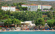 Princessa Hotel, Pithagorio Village, Samos Island, Aegean Islands, Holidays in Greek Islands, Greece