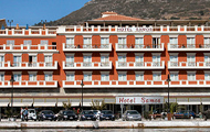 Samos,Samos Hotel,Vathi,Aegean,Greek islands