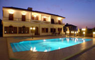 Greece,Greek Islands,Aegean,Samos,Agios Konstantinos,Hotel Iro