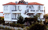 New Korali Apartments, Marathokampos, Samos, Aegean, Greek Islands, Greece Hotel