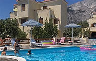 Agrilionas Beach Apartments, Marathokampos, Samos, Aegean, Greek Islands, Greece Hotel