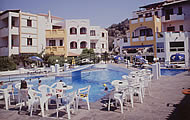 Anema By the Sea Hotel Apartments, Karlovasi Town, Samos Island, Aegean Islands, Holidays in Greek Islands, Hotels in Greece
