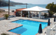 Princess Tia Apartments,Aegean Islands,Samos Island,balos,with pool,with garden,beach