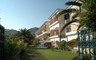 Samos,Paradise Hotel,Center of Samos,Aegean,Greek islands