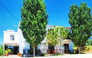 Saonisos Hotel, Kamariotissa, Samothraki, Aegean Islands, Greek Islands Hotels