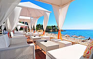 KA.PA.HI Beach Hotel, Pefkari, Thassos, Aegean, Greek islands, Greece Hotel