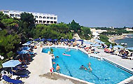 Alexandra Beach Hotel, Aegean Islands, Thassosi, Potos, with pool, with garden, close to beach