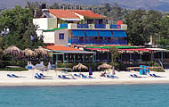 Stelakis Beach Rooms, Apartments, Limenaria, Thassos Island, Aegean Islands, Holidays in Greek Islands, Greece
