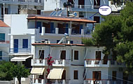 Mirsini Rooms, Votsi, Alonissos, Sporades, Holidays in Greek Islands