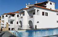 Hotels in Greece, Holidays in Greek Islands, Sporades, Alonissos, Votsi, Yalis Hotel