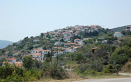 Messoghiako Horio,Sporades Islands,Alonissos,Marpunta,with pool,with garden,beach