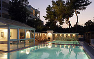 Greece,Greek Islands,Sporades,Skiathos,Kanapitsa,Beach,Hotel Suites Cape Kanapitsa