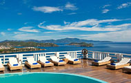 Kivo Hotel & Suites, Vassilia Beach, Skiathos, Sporades, Greek Islands, Greece Hotel