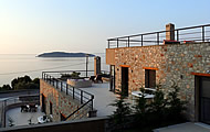 Golden King Luxurious Resort, Vasilia Beach, Skiathos, Sporades, Greek Islands, Greece Hotel