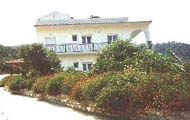 Greece,Greek Islands,Sporades,Skiathos,Xanemos Bay,Thea Villa