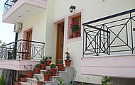 Helen Studios, Apartments, Megali Ammos Beach, Skiathos Island, Sporades Islands, Holidays in Greek Islands, Greece