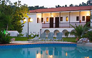 Greece, Greek Islands, Aegean, Skopelos, Stafilos Bay, Ageri Holiday Studios