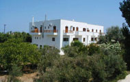 Greece, Greek Islands, Skyros, Molos, Afentra Hotel