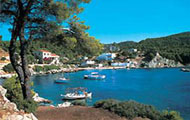 Greece,Greek Islands,Sporades,Skyros,Atsitsa Hotel