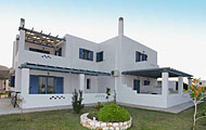 Kallisti Studios, Girismata Beach, Skyros, Aegean Islands, Greek Islands Hotels