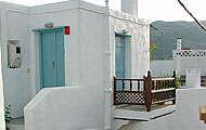 Kochylia Traditional Apartments, Skyros, Aegean Islands, Greek Islands Hotels