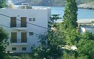 Mealos Apartments, Studios,Sporades Islands,Skyros,Aspous,with garden,beach