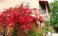 Fouxia Apartments & Studios, Perama, Corfu, Ionian Islands